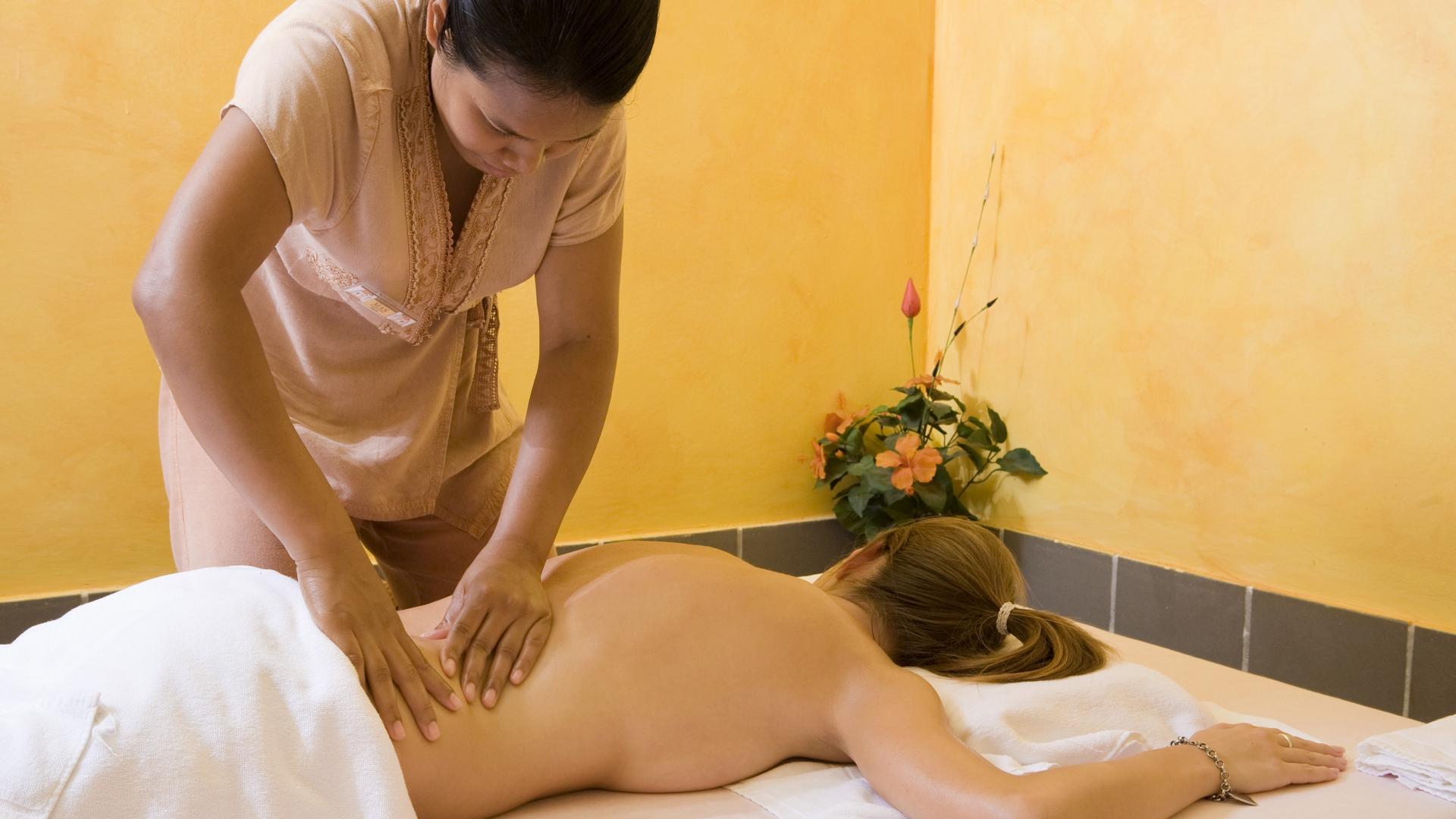 Center azijskih masaž