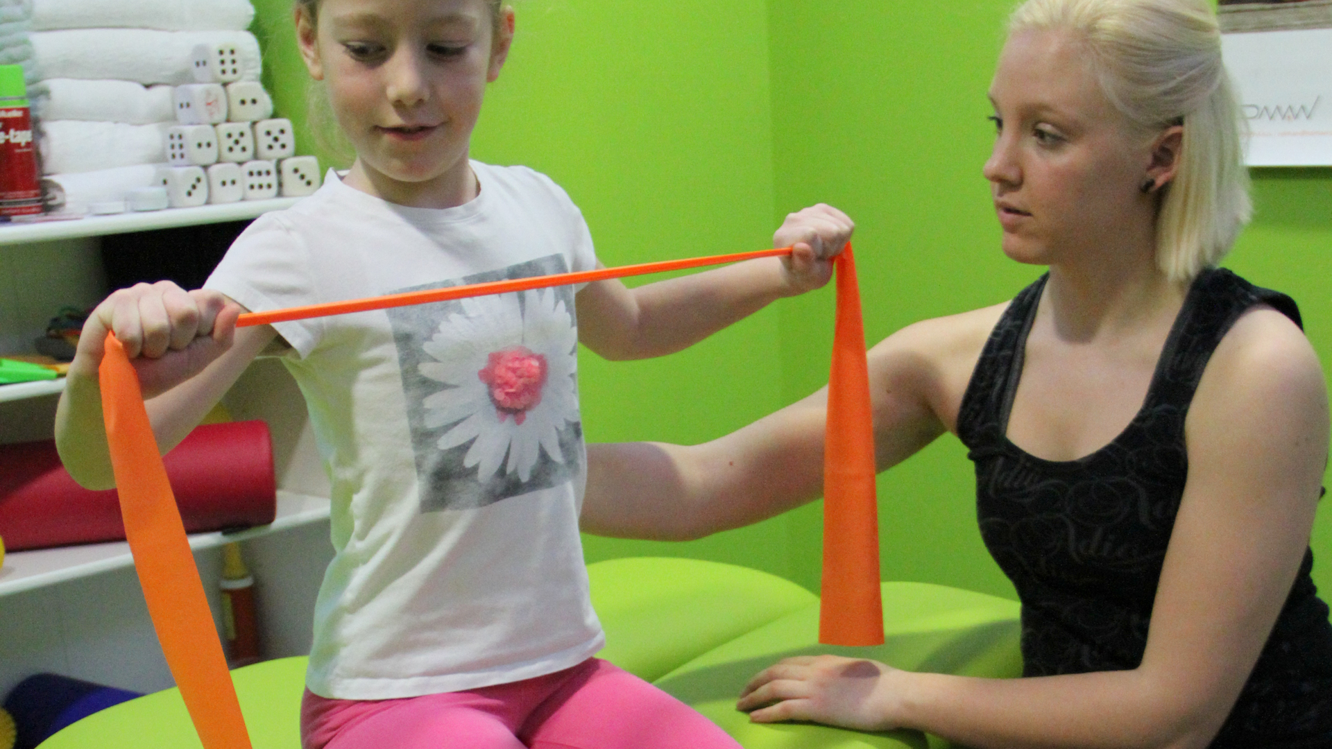 Center gibanja in individualne terapije