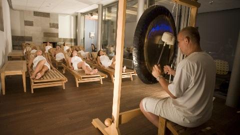 Gong terapija