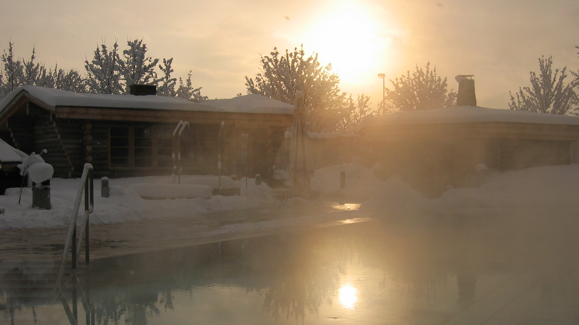 Zunanji bazen (Dežela savn)
